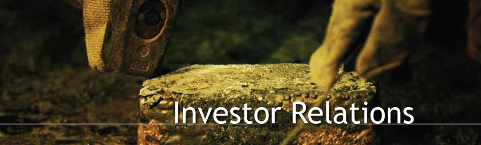 you are here home investor relations investor relations corporate